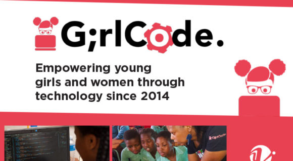 MarbleTech supports the GirlCode