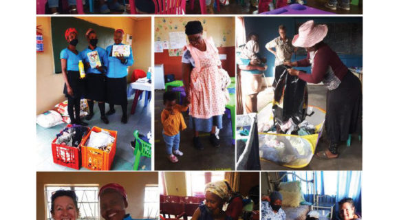 Thank you – from Milimani