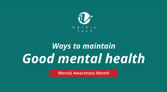 Mental Awareness Month and Mental Health Day – 10 October